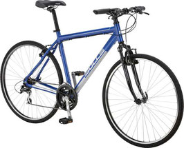 "Bulls ""Cross Bike 1"" Herren Cross Bike RH 54   555-40254"