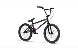 "BMX-Rad Radio ""Revo 20"" Black"
