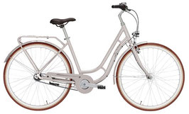 """Pegasus Bici Italia Damen Retro Bike rosa 28"""" 7 Gang"""