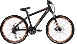 Dirt Bike Bulls Devilzone 2 522-39442