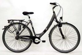 Trekkingbike Solero Alu Light grau 510-32755