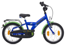 """12"""" Kinderrad Pegasus Kids blau 90001"""