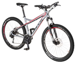 "Mountainbike Bulls Sharptail 3 Disc  27 Gang 27,5"" RH 51 / 56  572-05751 / 56"