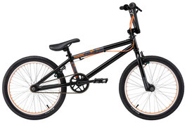 "BMX Rad Felt ""Heretic"" Freestyle 801409010"