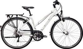 Herkules Avanos Trekkingbike weis 30 Gang 232140152