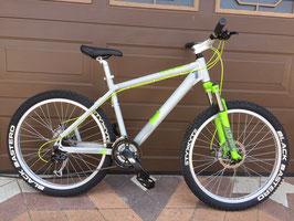 Dirt Bike Bulls Devilzone 1 555-39142/ 55539147