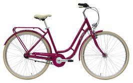"Pegasus Bici Italia Damen Retro Bike pink 28"" 7 Gang 586-92345 / 50"