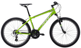 Mountainbike Felt SIX 95 803250505