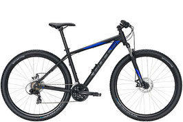 "Mountainbike Bulls Wildtail Disc 27.5"" 21 Gang RH 56  501-03051"