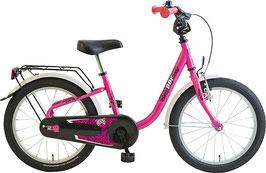 """18"""" Kinderrad BBF """"Leopard"""" pink"""