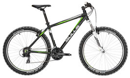 "Mountainbike Bulls Wildtail 27.5"" 24 Gang RH 51 / 56"