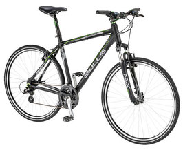 "Bulls ""Cross Bike 1"" Herren Cross Bike RH 48   543-01848"