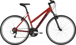 Bulls Damen Crossbike 2 RH 54 rot