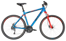 "Bulls ""Cross Bike 1"" Herren Cross Bike RH 54 563-02854"