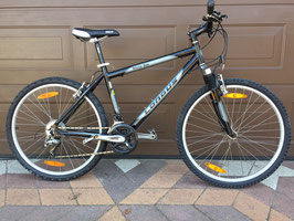 Mountainbike Longus White Sox  03135160