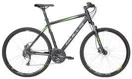 "Bulls ""Crossbike 2"" Herren Cross Bike RH 58 583-02458"