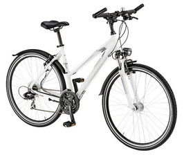 Pegasus Avanti Sport Crossbike Damen RH 50