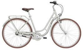 "Pegasus Bici Italia Damen Retro Bike creme 28"" 3/7 Gang 586-91645 / 50 / 55"