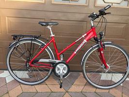 Pegasus Premio SL Trekkingbike rot 24 Gang 510-43850/ 510-43853
