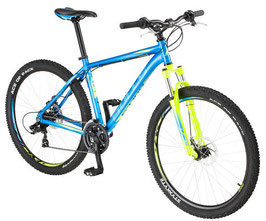 "Mountainbike Bulls Wildtail Disc 27.5"" 21 Gang RH 51  572-04151"