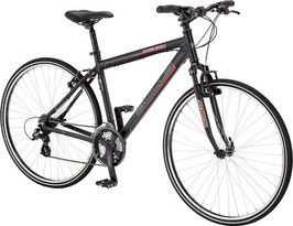 "Bulls ""Cross Bike 1"" Herren Cross Bike RH 58   555-60058"