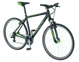 "Bulls ""Cross Bike 1"" Herren Cross Bike RH 54   533-01854"