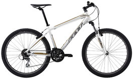 Mountainbike Felt SIX 85 803252510