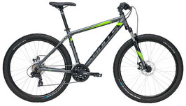 "Mountainbike Bulls Wildtail 27.5"" 24 Gang RH 51/56"