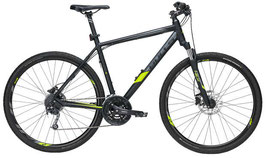 "Bulls ""Crosstail"" Herren Cross Bike RH 54 und 58"