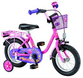 "18"" Kinderrad Centano Kid  pink 500-52510"