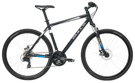 "Bulls ""Wildcross"" Herren Cross Bike"