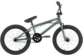 "BMX Rad Bulls ""Barbar"" petrol 502-25800"