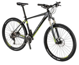 "Mountainbike Bulls Copperhead 3 27,5""  22 Gang RH 56 562-11556"