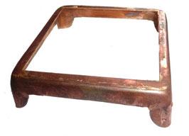 Socle pour pyramide en cuivre Agnihotra