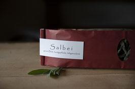 Salbei, Bio