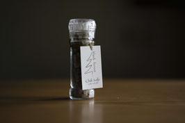 Chili Salz sehr scharf, Bio