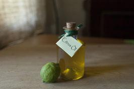 Citrus Öl, Bio