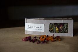 Mint & more, Bio