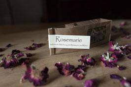 Rosemarie, Bio