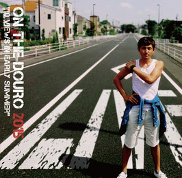 【CD】ON THE DOURO 2015