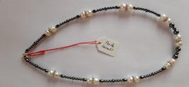 Halskette Erneuerung
