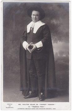 "Walter Coles ""Haddon Hall"""