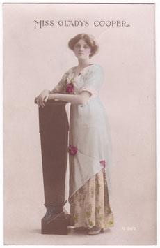 Gladys Cooper. G 156/2