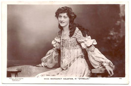 "Margaret Halstan ""Othello"" Guttenberg 106"