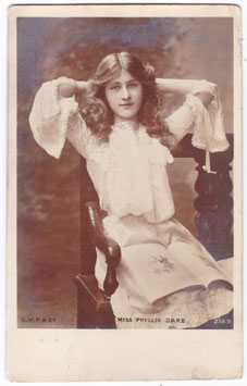 Phyllis Dare. Faulkner 278 D