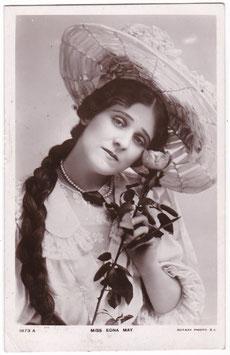 Edna May. Rotary 1873 A