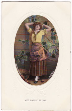 Gabrielle Ray. Philco 2129 A