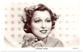 Frances Drake. Picturegoer 916