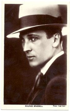 Maurice Braddell. Picturegoer 363
