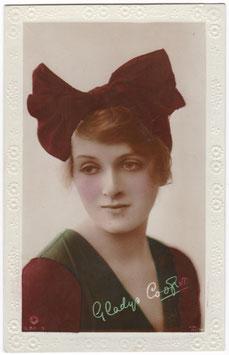 Gladys Cooper. Rotary B 52-3